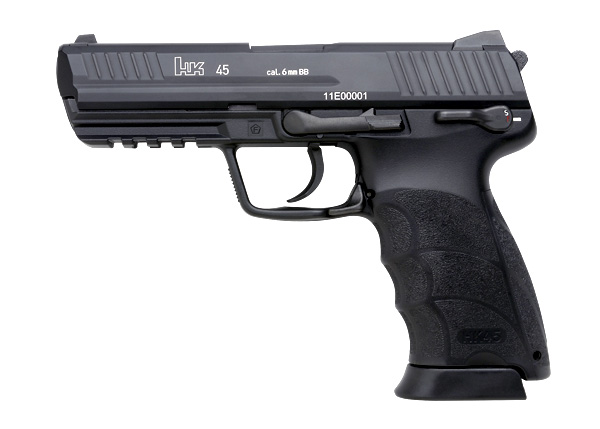 HK45 Now available